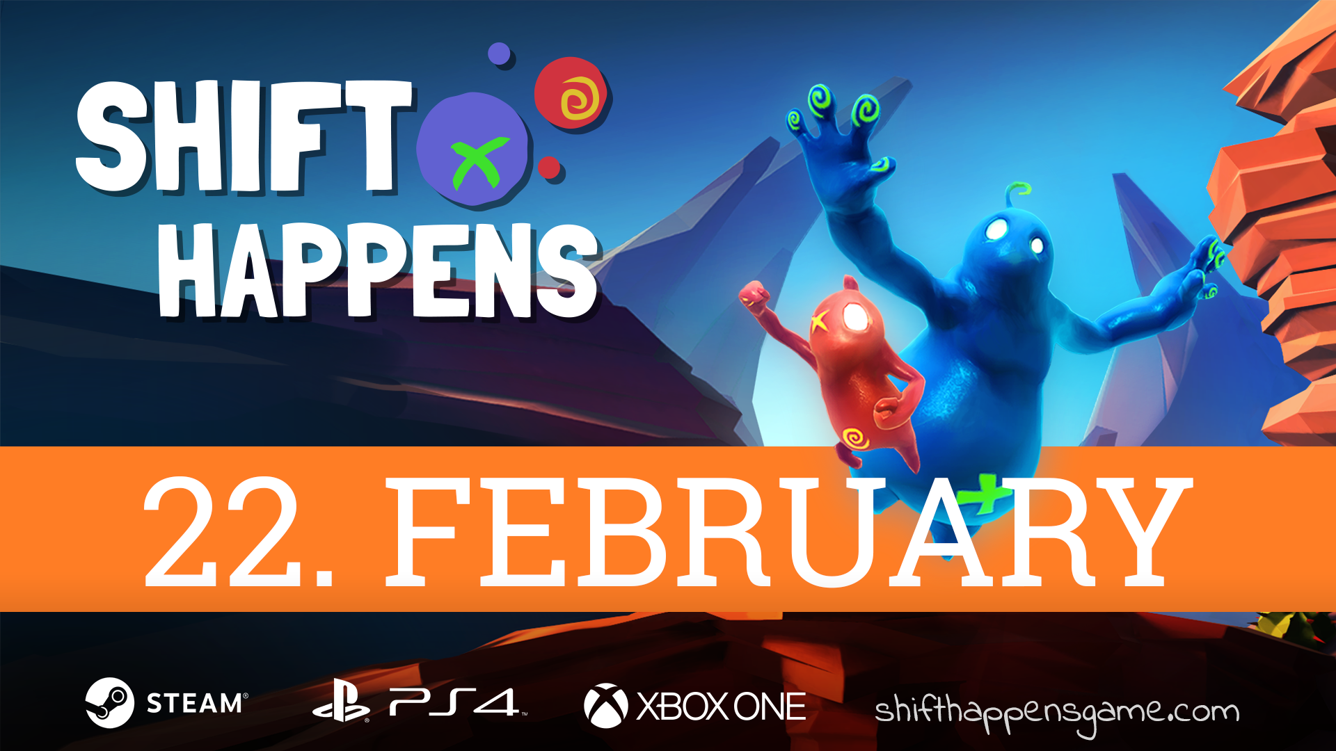 shift happens Find reviews, trailers, release dates, news, screenshots, walkthroughs, and more for shift happens here on gamespot.